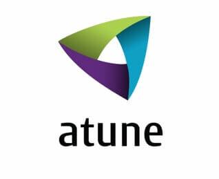 Atune Logo