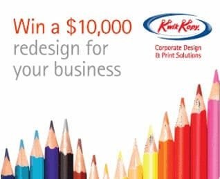 Redesign your business with Kwik Kopy