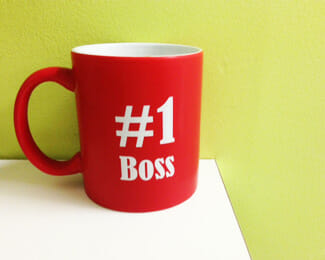 Become for boss