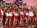 Kwik Kopy Announces Partnership with Sydney Swans