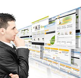 Building a successful website
