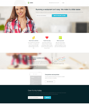 One_page_web_design