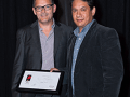 2013 Red Flame Awards winner helps encourage lifelong sporting fans