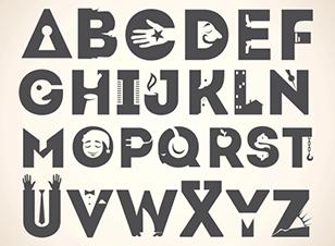 Typography_font