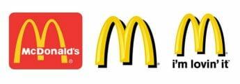 Article 3 - McDonalds Logo Evolution