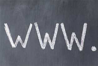How to register a domain name