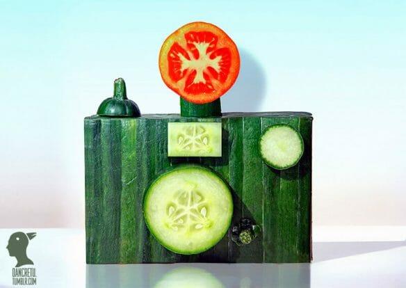 Edible Art 2