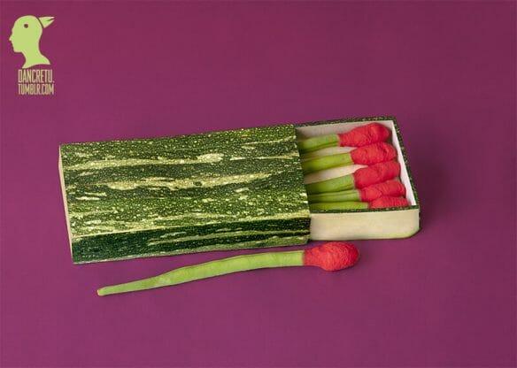Edible Art 4