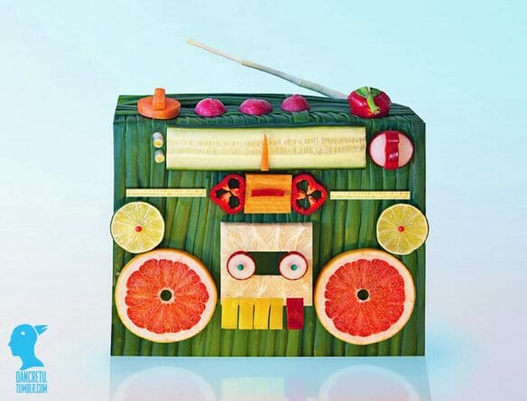 Edible Art 5