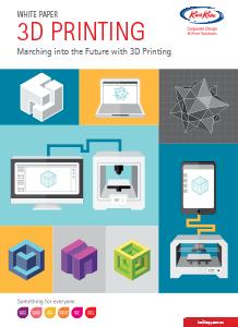 Kwik Kopy 3D printing fact sheet