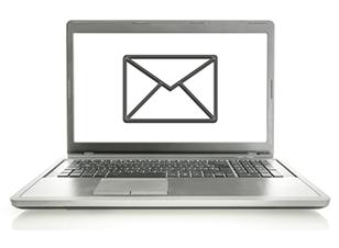 Email signature design