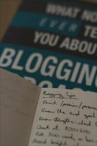 Blogging Successes