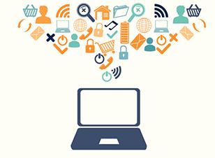 Digital and online symbols
