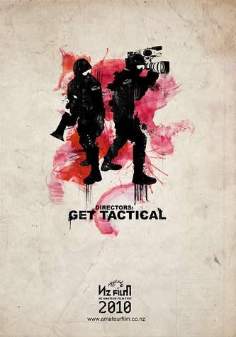 Get Tactical