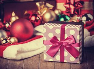 Christmas marketing campaigns