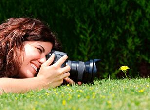 Take good photos for business