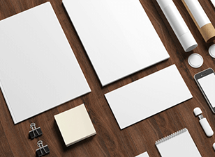 Designing your letterhead