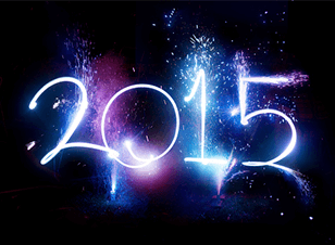 New Year's Resolutions for small business