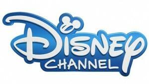 Disney logo redesign