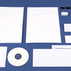 Simplify graphic design