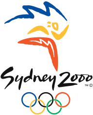 Sydney-Olympics-logo