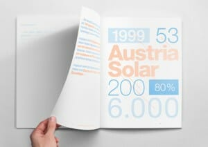 Annual reports ideas