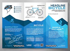 design an effective brochure