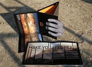 Printed brochures design