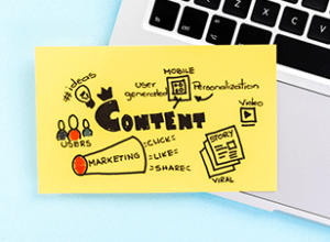 Get smart with content marketing