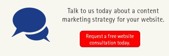 Get a website consultation