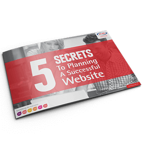 5 Secrets to planning a successful website booklet