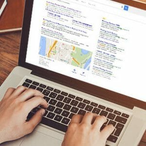 Guide to improving local search ranking