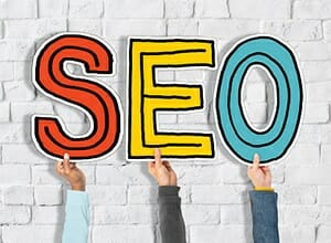 get higher search rankings