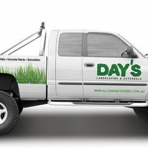 Branded vehicle marketing