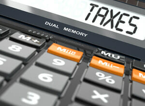 Franchise taxes