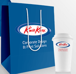 Seasonal promotional products: branded bags