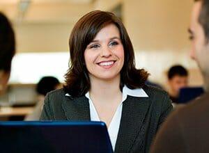 Increase customer Loyalty through great service