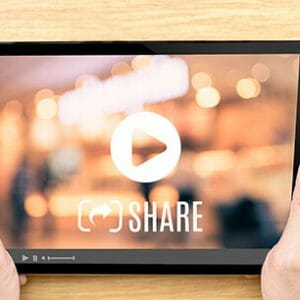 Video marketing strategy featured