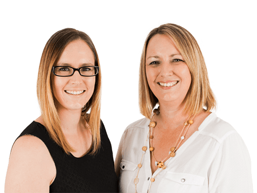 Tammy & Hannah - Kwik Kopy Testimonial