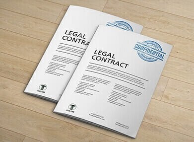 Legal copying and printing by court approved Centre