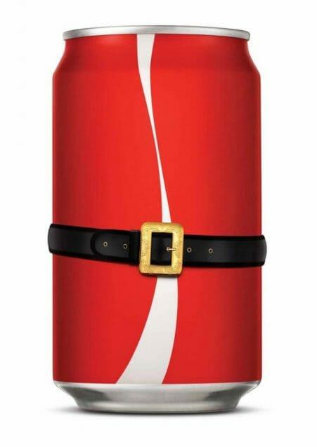 coca cola christmas advert