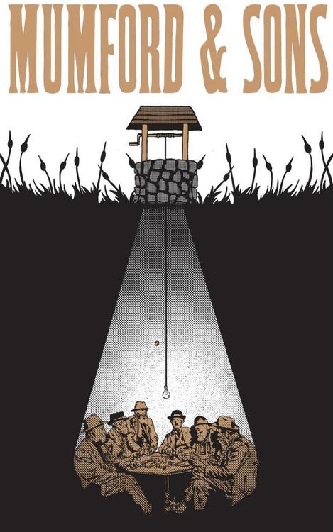 Noah Poster design