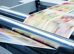 Quick printing services at Kwik Kopy