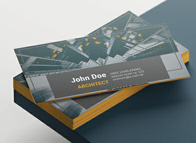 Great business card designs