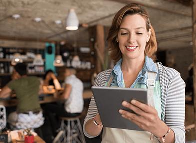 Client ordering online print
