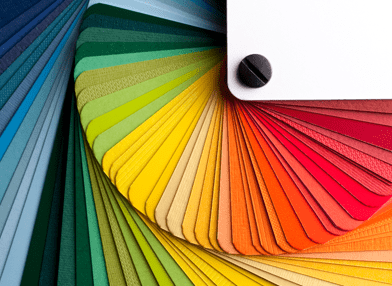 Sustainable printing stock guide