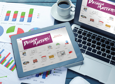 What is Online Print Management?