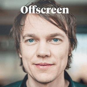 Offscreen poster