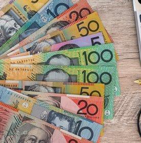 Franchise profitable - Australian money