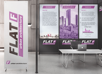 Expo Printing & Conference Materials